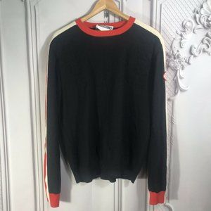 Luxury MOSCHINO COUTURE Wool Sweater